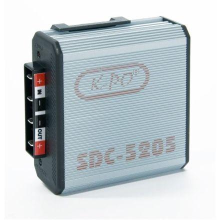 K-PO SDC 5205 (5 - 7 AMP) (24-12V REDUCER)