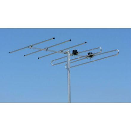 ZL5-2 2 Metre 5 Element Special Yagi Antenna