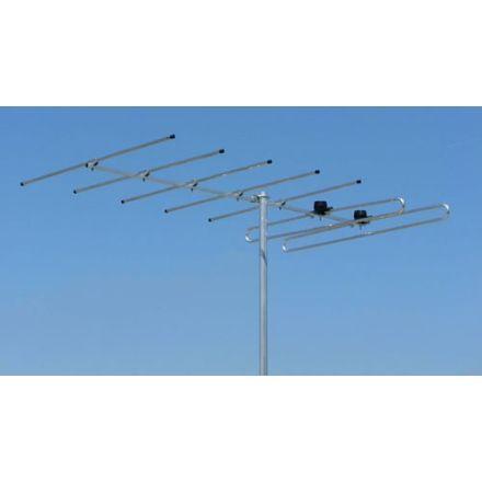 ZL7-2 2 Metre 7 Element Special Yagi Antenna
