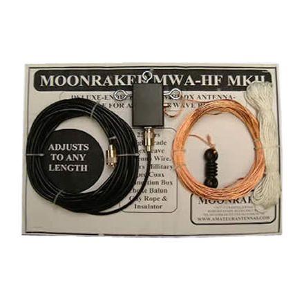 Moonraker MWA-HF MKII Long Wire Antenna With Balun
