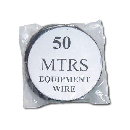 Equipment Wire - 50m Reel (SEW-50)