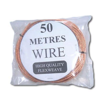 Original Flexweave HD Antenna Wire - 50m (FWHD-50)