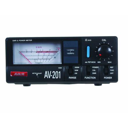 Avair AV-201 - VSWR Power Meter
