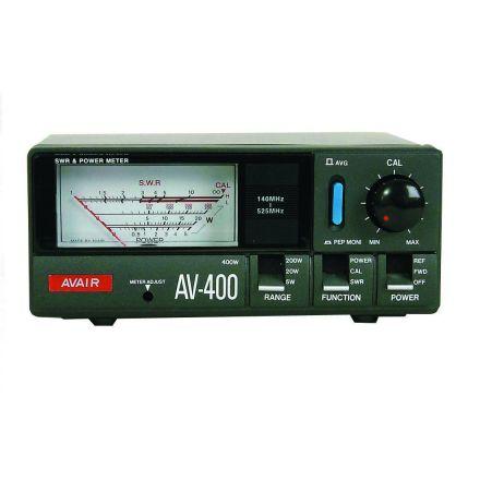 Avair AV-400 - VSWR Power Meter