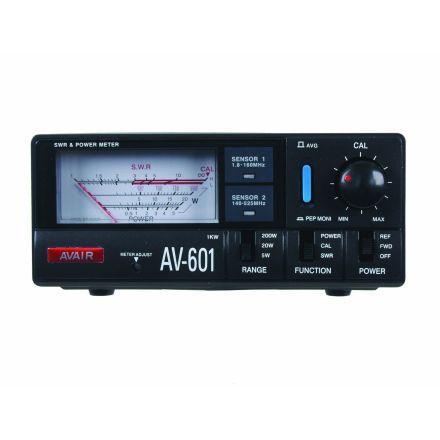 B Grade Avair AV-601 - VSWR Power Meter