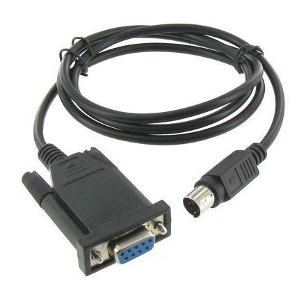 Yaesu CT-62 - CAT Interface Cable