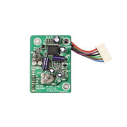 Intek Echo-550P - Digital Echo Module For M-550 Power