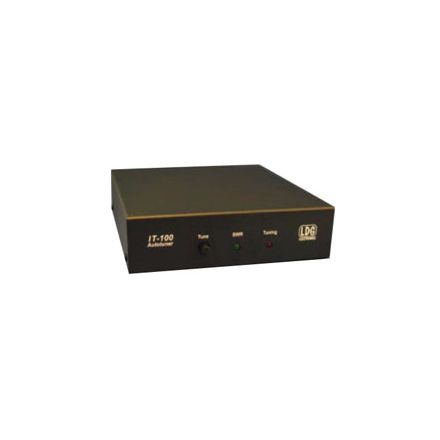 SOLD! Used LDG IT-100 - Automatic Antenna Tuner