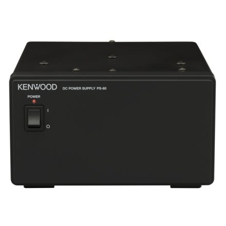KENWOOD PS-60 (25 AMP) SWITCH MODE POWER SUPPLY