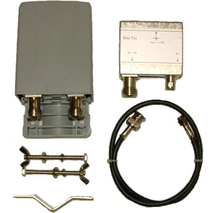 B Grade Radar-AMP1090 - Professional Low Noise Pre-Amplifier