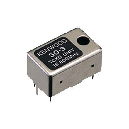 Kenwood SO-3 - Oscillator