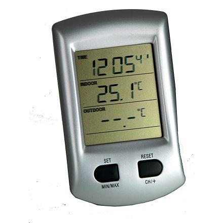 Watson W-8684 - Bedside Weather Station