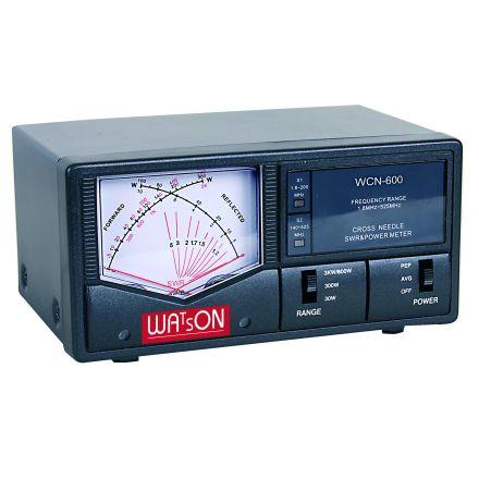Watson WCN-400 - Cross Needle VSWR Power Meter