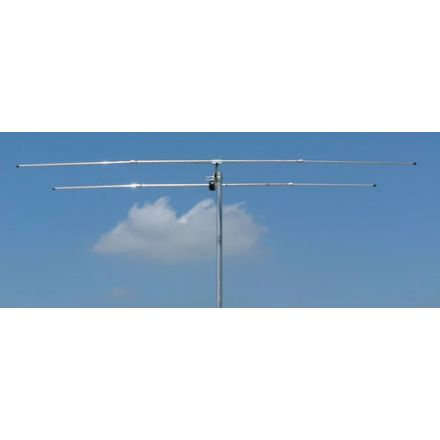 HB9-4 2 Element HB9CV 4 metre Beam Antenna