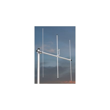 Cushcraft A148-3S - 2-Meter, Yagi, 3 ele, 7.8 dBi, 1 KW