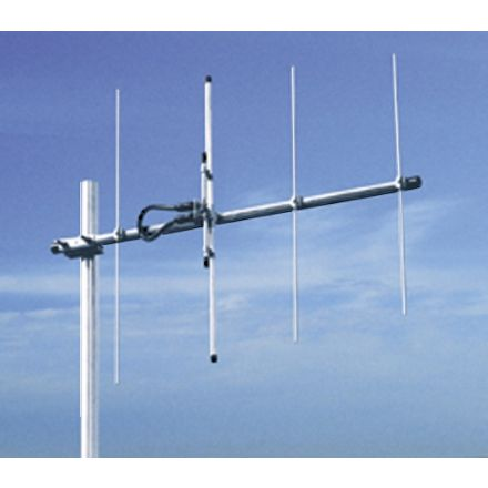 Cushcraft A224WB - 220 Mhz, Yagi, 4 ele, 10.2 dBi, 1.5 KW