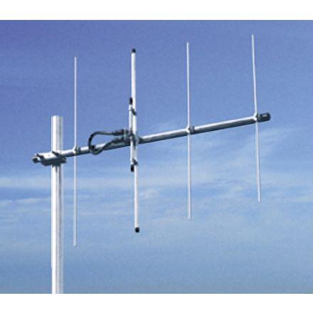 Cushcraft A124WB - 2-Meter, Yagi, 4 ele, 18dBi, 1.5 KW