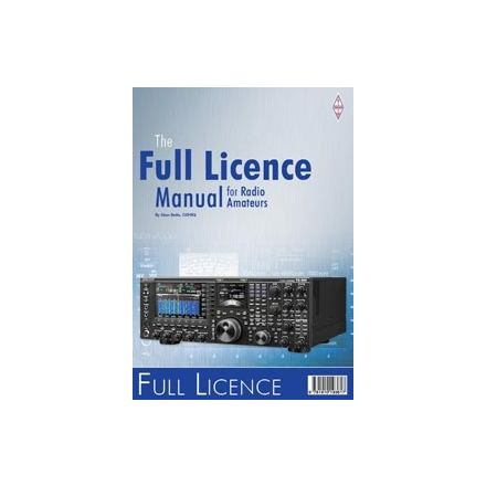 RSGB The Full Licence Manual