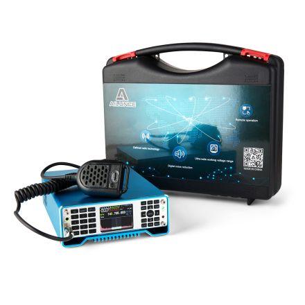 AILUNCE HS2 HF/VHF/UHF SDR TRANSCEIVER