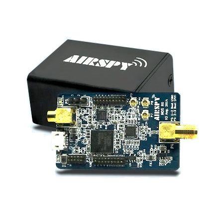 Airspy R2 High Peformance SDR Receiver