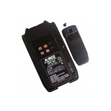 Alinco EBP-66 - Long Life Battery