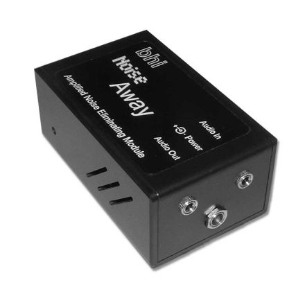 Discontinued BHI Anem MkII Noise Away Amplified Eliminating Module