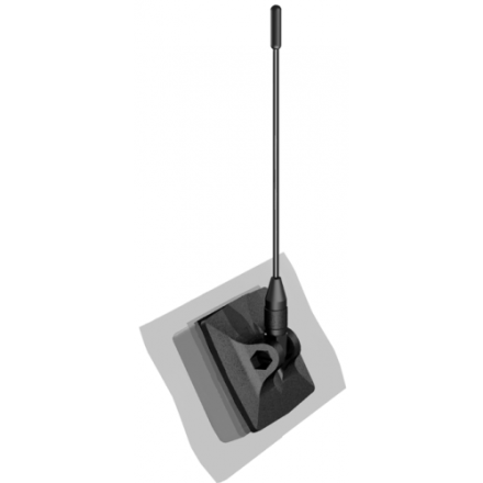 Panorama AOG-151-5 151MHz On Glass Antenna