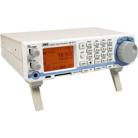 AOR AR-DV1 Digital Voice Receiver