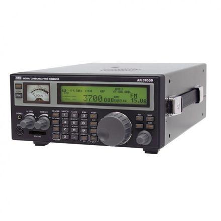 Ex Display AOR AR5700D Digital Communications Receiver