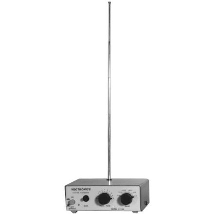Vectronics AT-100 - SWL Active Antenna .3-30 Mhz