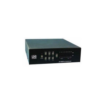 LDG AT-1000 PRO II - Automatic Antenna Tuner