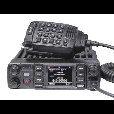 SOLD! B Grade Anytone AT-D578UV Pro FM/DMR Mobile Transceiver