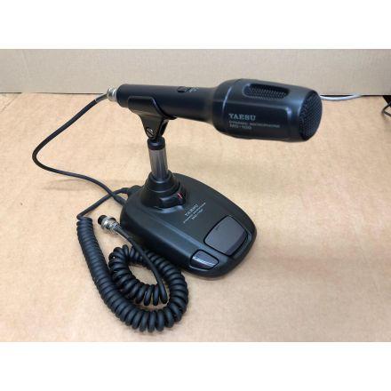 Used Yaesu MD-100A8X - Desktop Microphone