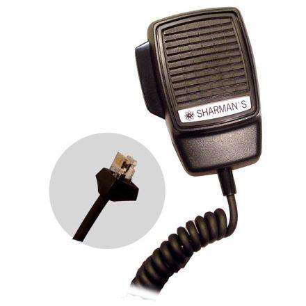 B Grade Sharman's DM523-P6KW Microphone