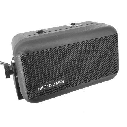 BHI NES10-2 MK4 - Noise Eliminating Speaker