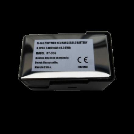 Uniden BT-955 - Battery Pack for SDS-100E