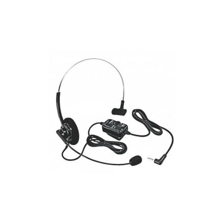 Yaesu SSM-63A - VOX Headset