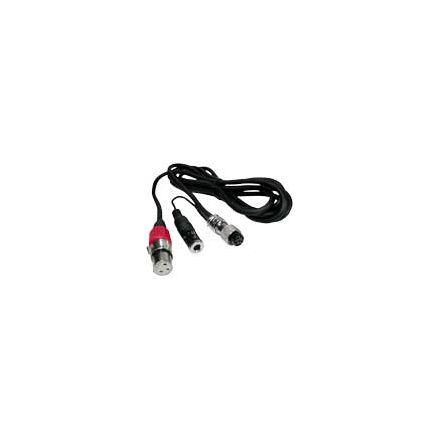 Heil CC-1 XLR K - Microphone Connector