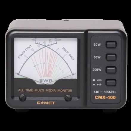 COMET CMX-400 - 140-525 SWR Meter
