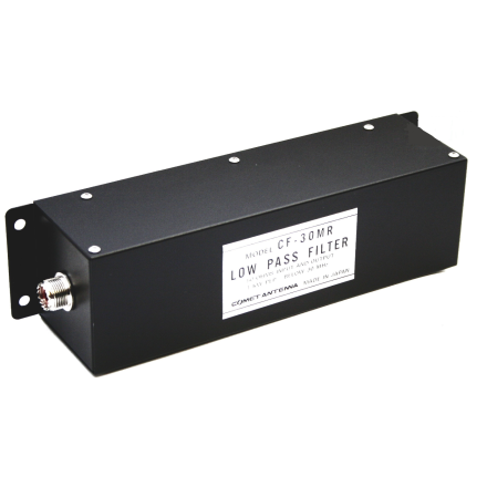 COMET CF-30MR - Low Pass Filter for 32MHz, 1kw/CW