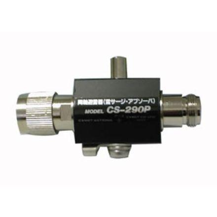COMET CS-290P - Coax Lightening Protector for DC~1500MHz