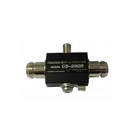 COMET CS-290R - Coax Lightening Protector for  DC~ 1500MHz
