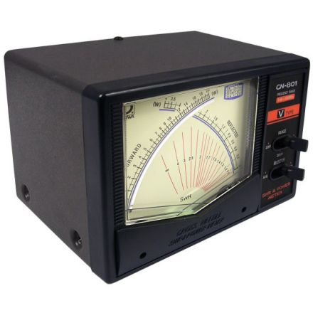 Daiwa CN-901VN (140-525MHz) Professional Meter
