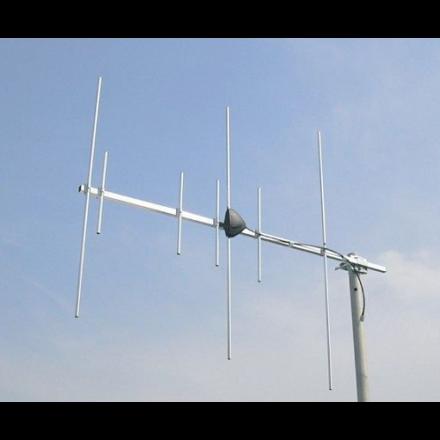 Diamond A1430S7 Dualband 2/70cm Yagi Antenna