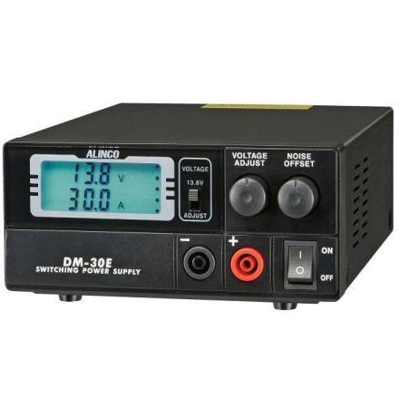 ALINCO DM-30E (20 AMP) SWITCH MODE POWER SUPPLY