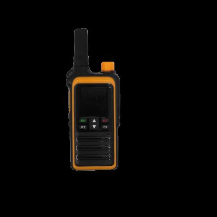 Vero N7500 LCD microphone (Orange)