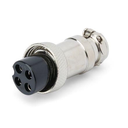 4 Pin Microphone Plug