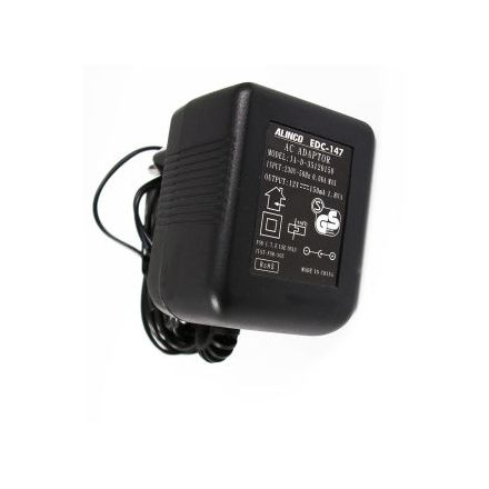 Alinco EDC-147 - Wall Charger/AC Adapter