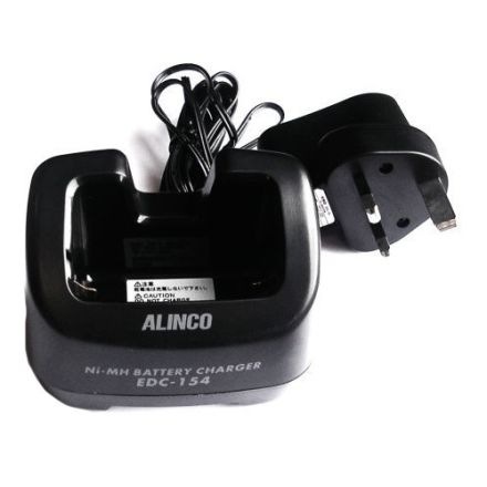Alinco EDC-154UK Trickle Charger (For DJ-X30)