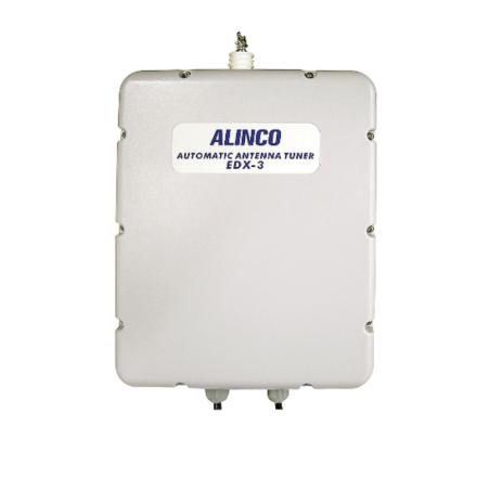 Alinco EDX-3 - Automatic Antenna Tuner